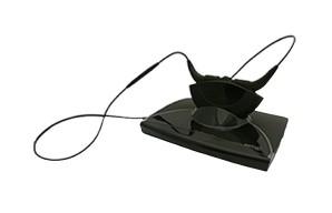 IR TV Listener with Neck Loop