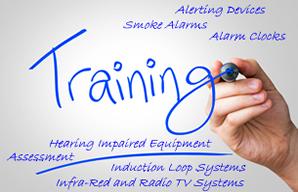 Assessment & Staff Training